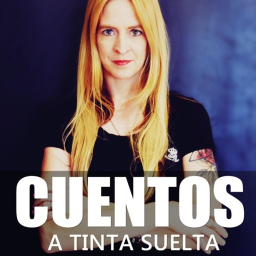 Cover art for podcast A tinta suelta