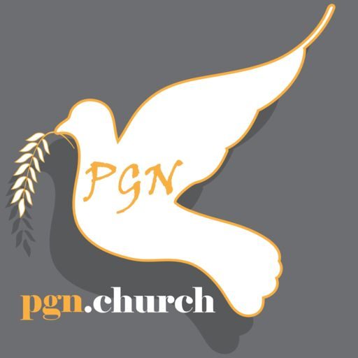 Cover art for podcast pgn.church