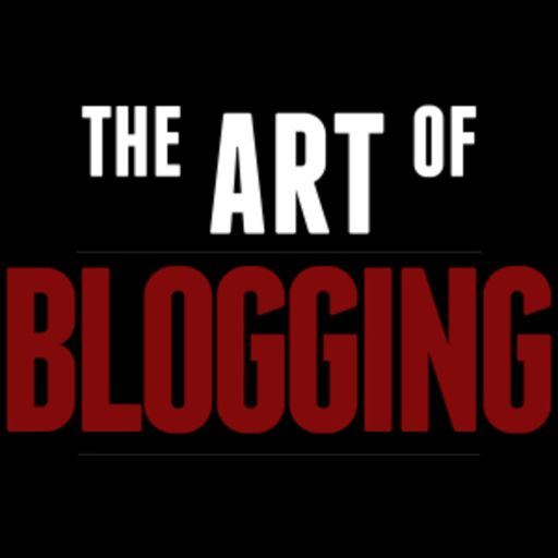 Cover art for podcast The Art of Blogging