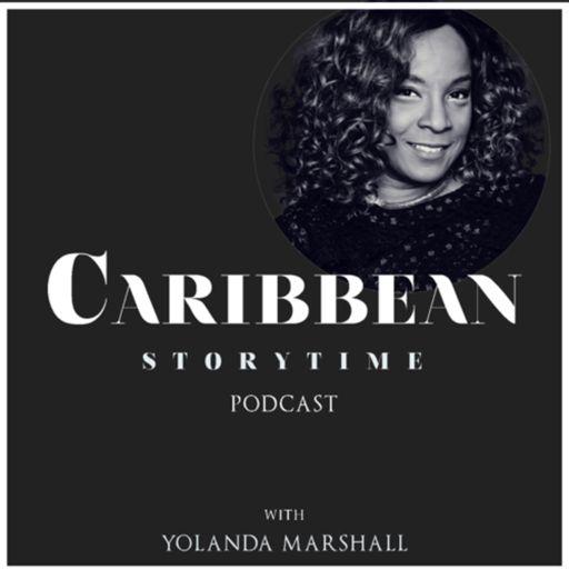 Cover art for podcast Caribbean Storytime with Yolanda Marshall