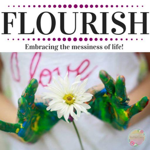 Cover art for podcast Flourish