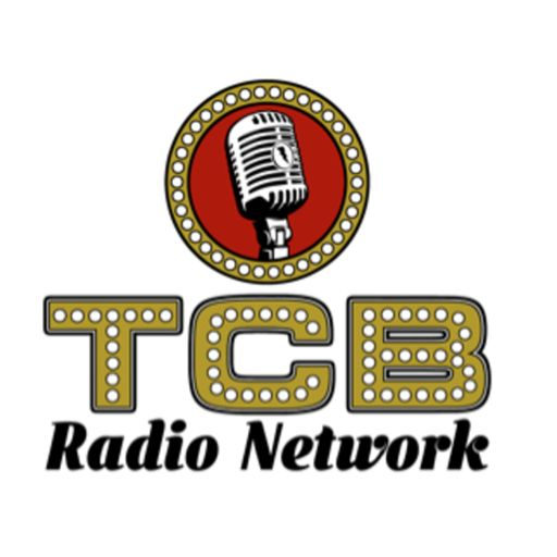 Cover art for podcast TCB Radio Network