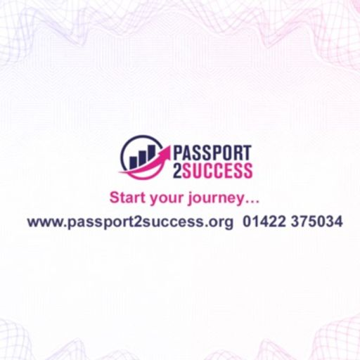 Cover art for podcast Passport 2 Success Business Podcast