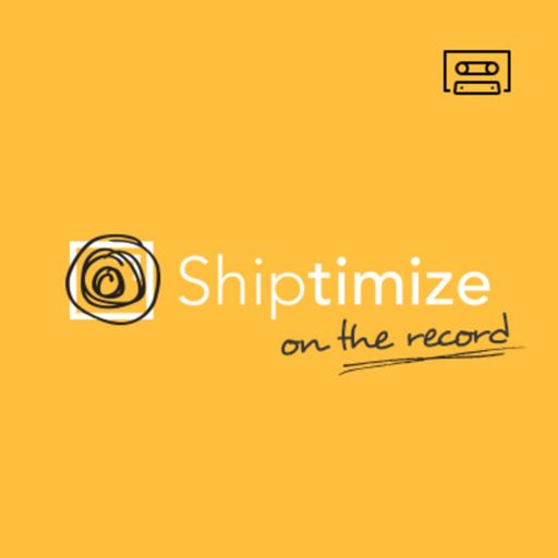 Cover art for podcast Shiptimize On The Record