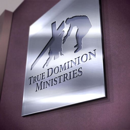Cover art for podcast True Dominion Ministries