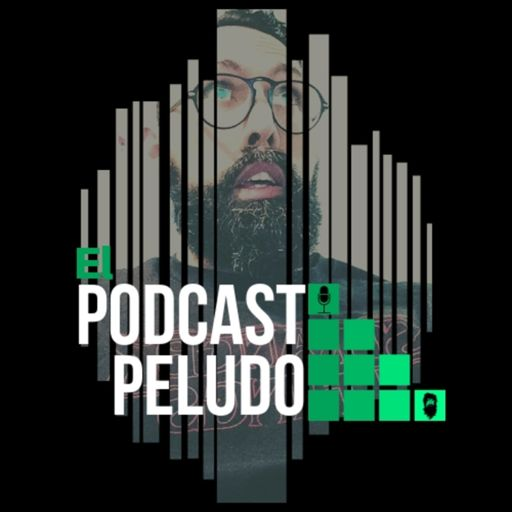 Cover art for podcast El podcast peludo
