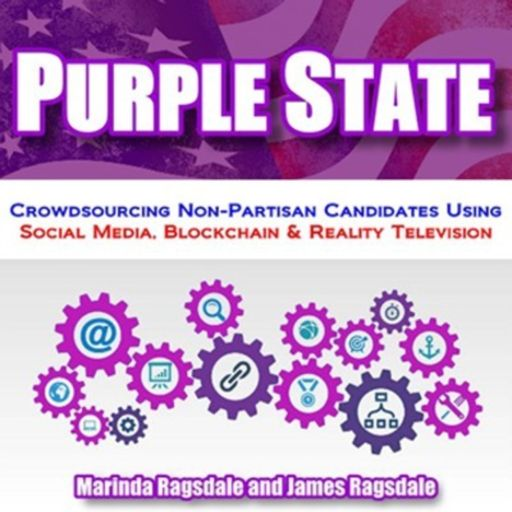 Cover art for podcast The PurpleState Podcast