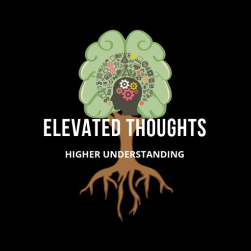 Cover art for podcast Elevated Thought$