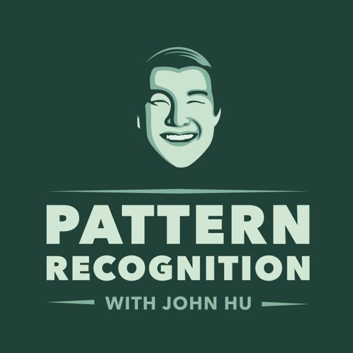 Cover art for podcast Pattern Recognition - Investing in the Future