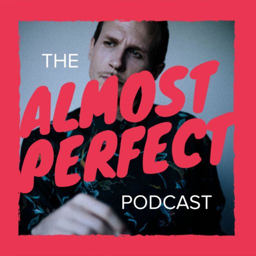 Cover art for podcast The Almost Perfect Podcast
