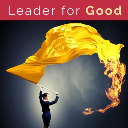 Cover art for podcast Leaders for Good