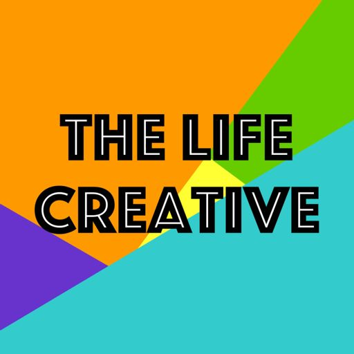 Cover art for podcast The Life Creative