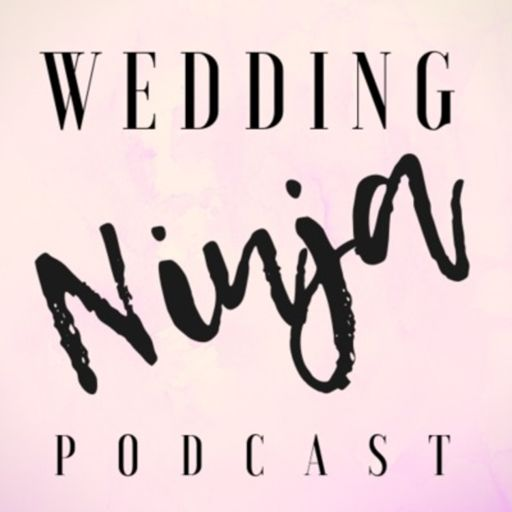 Cover art for podcast Wedding Ninja