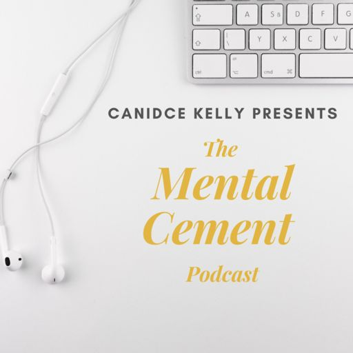 Cover art for podcast Mental Cement