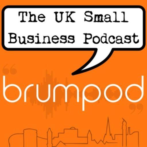 Cover art for podcast BrumPod