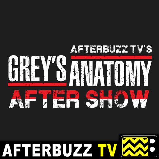 Cover art for podcast The Grey's Anatomy After Show Podcast