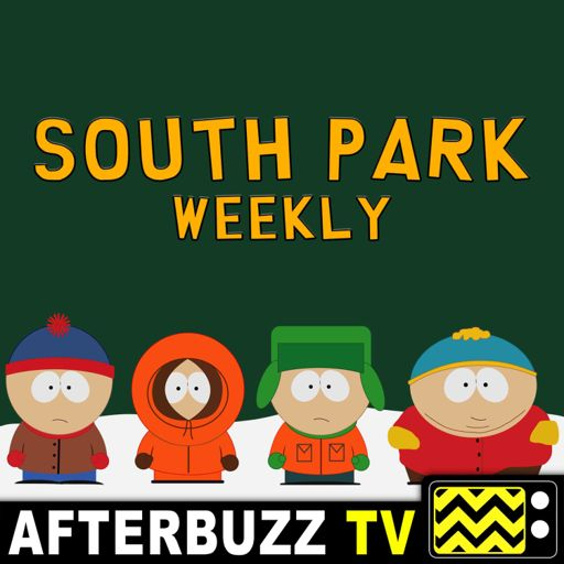Cover art for podcast South Park Weekly - AfterBuzz TV
