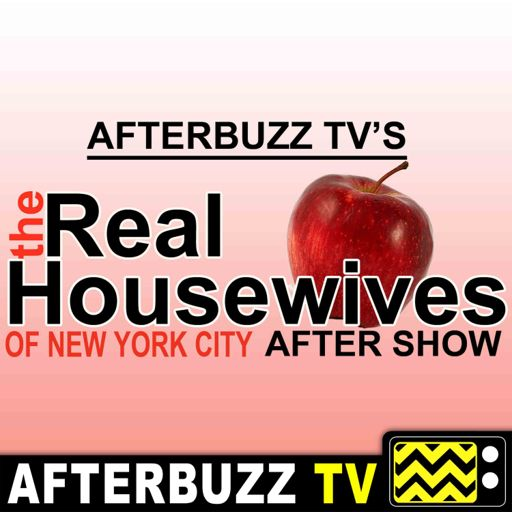 Cover art for podcast The Real Housewives of New York City Podcast