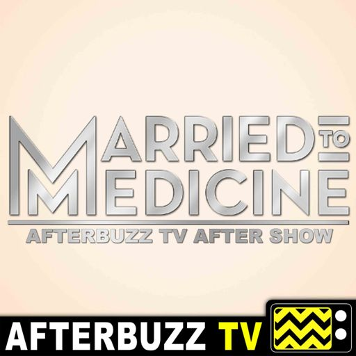Cover art for podcast The Married to Medicine After Show Podcast