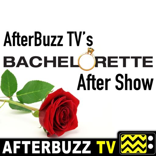 Cover art for podcast The Bachelorette Podcast