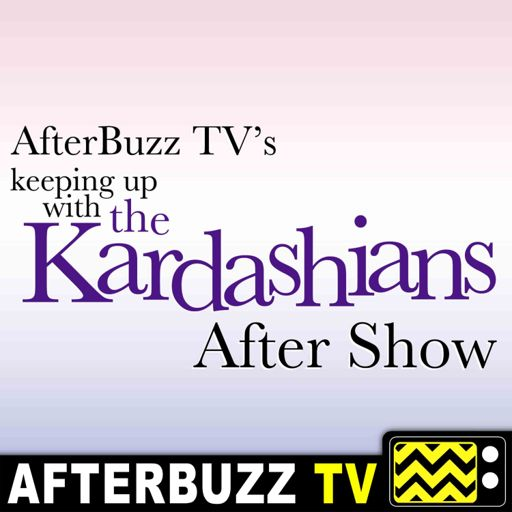 Cover art for podcast The Keeping Up with the Kardashians Podcast