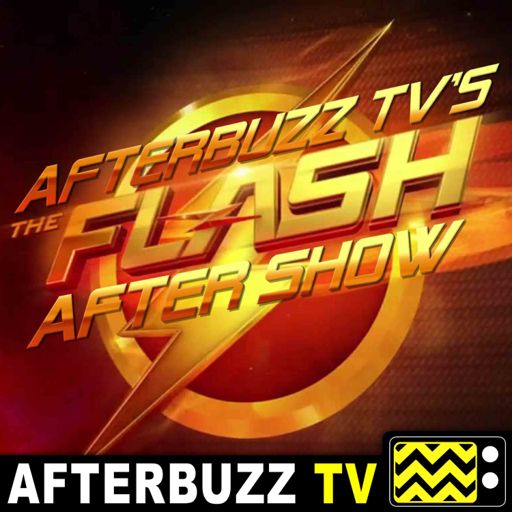 Cover art for podcast The Flash Podcast