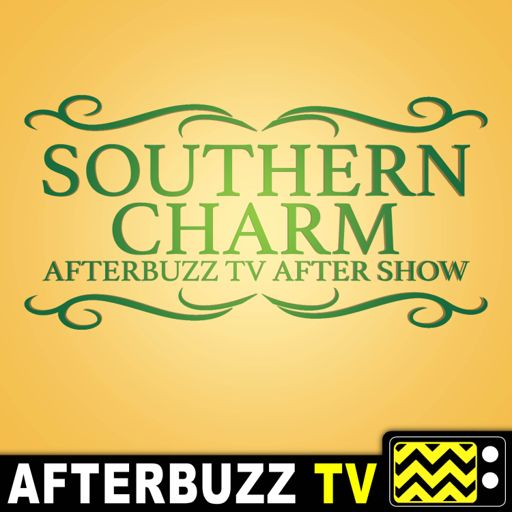 Cover art for podcast The Southern Charm Podcast
