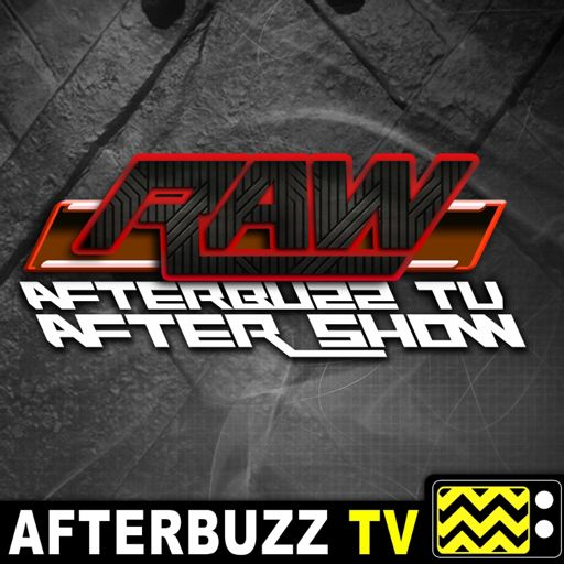 Cover art for podcast The Unofficial WWE RAW After Show