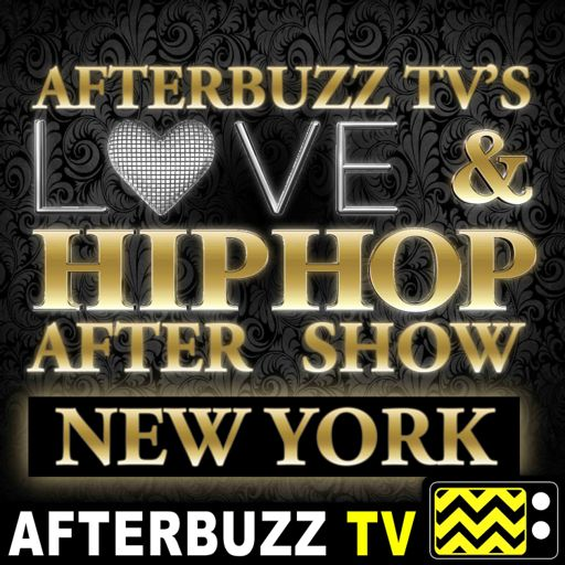 Cover art for podcast The Love & Hip Hop New York After Show Podcast