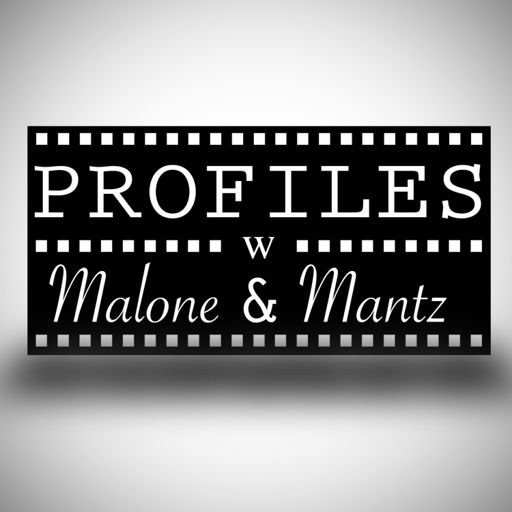 Cover art for podcast Profiles
