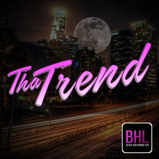 Cover art for podcast Tha Trend