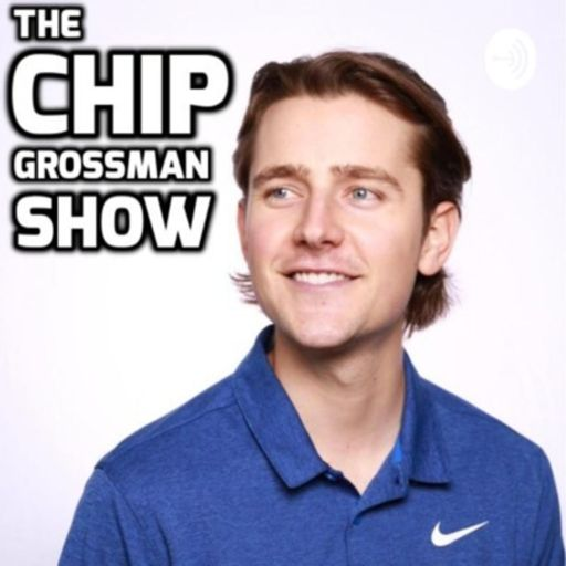 Cover art for podcast The Chip Grossman Show | Master your mind | Unlock Deeper Fulfillment | High Performance Technique