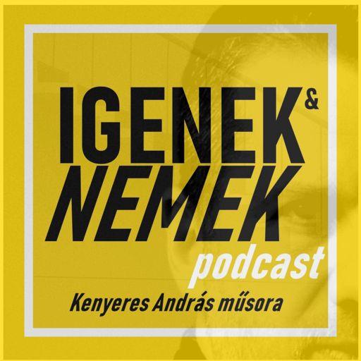 Cover art for podcast Igenek és nemek