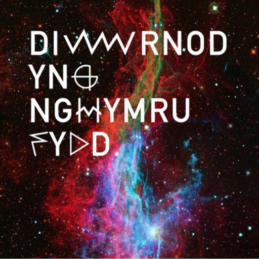 Cover art for podcast Tonfedd Cymru Fydd