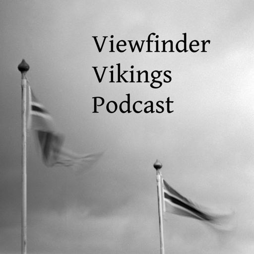 Cover art for podcast Viewfinder Vikings Podcast