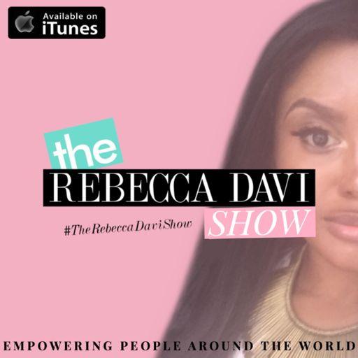 Cover art for podcast The Rebecca Davi Show