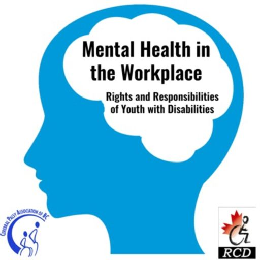 Cover art for podcast Mental Heath in the Workplace