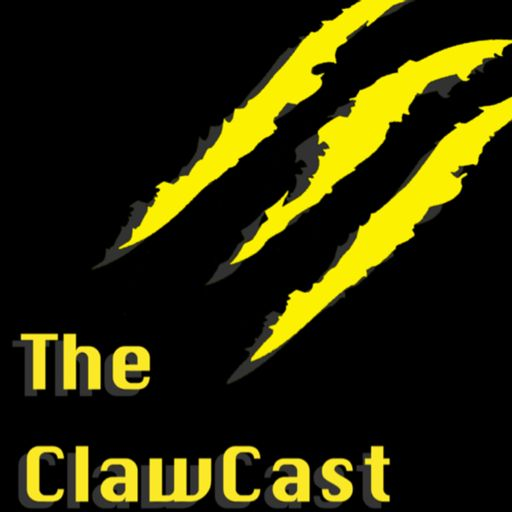 Cover art for podcast The ClawCast