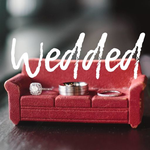 Cover art for podcast Wedded