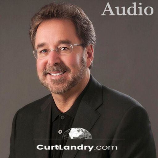 Cover art for podcast Curt Landry Ministries - One New Man Network