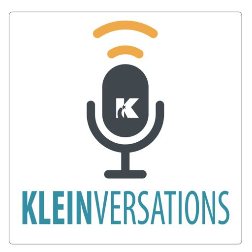 Cover art for podcast Kleinversations: Teaching and Learning Podcast by Klein ISD