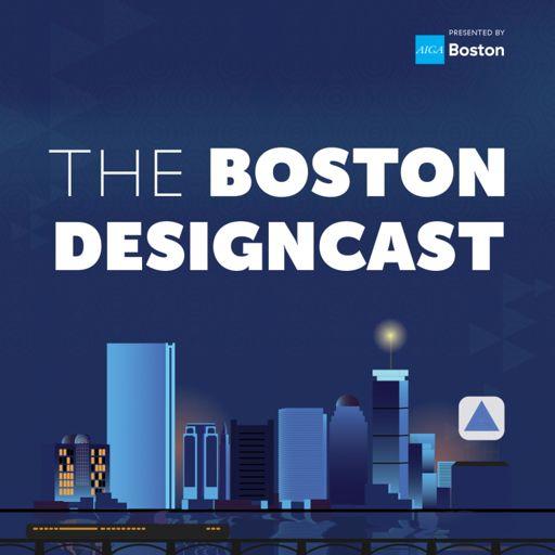 Cover art for podcast The Boston Designcast