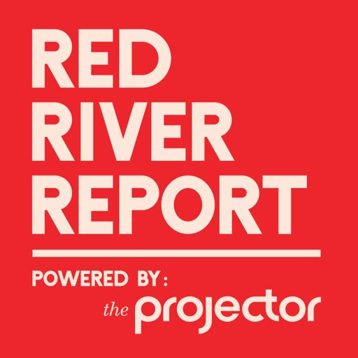 Cover art for podcast Red River Report