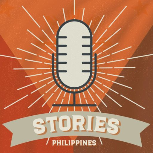 Cover art for podcast Stories Philippines Podcast