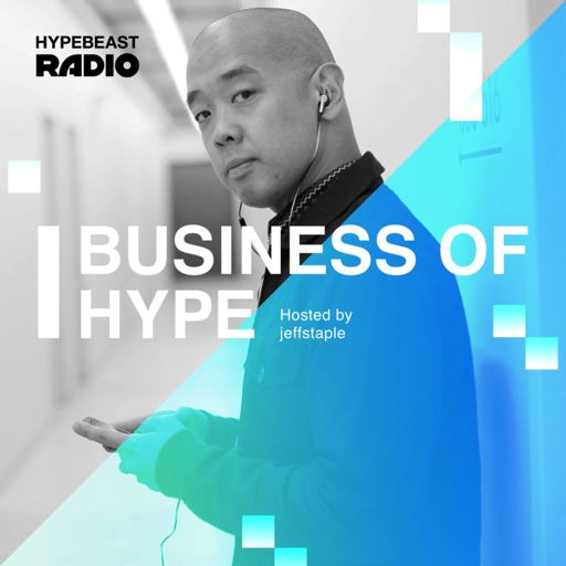 Cover art for podcast Business of HYPE