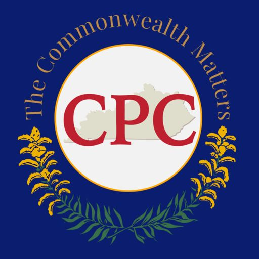 Cover art for podcast The Commonwealth Matters
