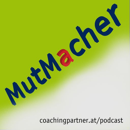 Cover art for podcast MutMacher