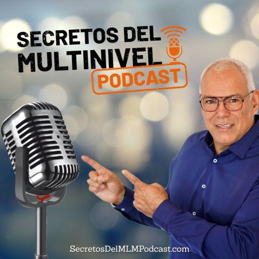 Cover art for podcast Secretos Del Multinivel con Ruben Santiago [EL PODCAST]