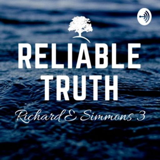 Cover art for podcast Reliable Truth
