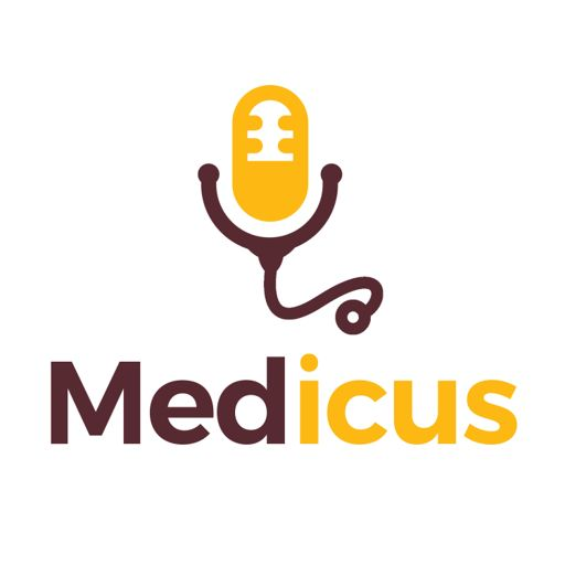 Cover art for podcast Medicus